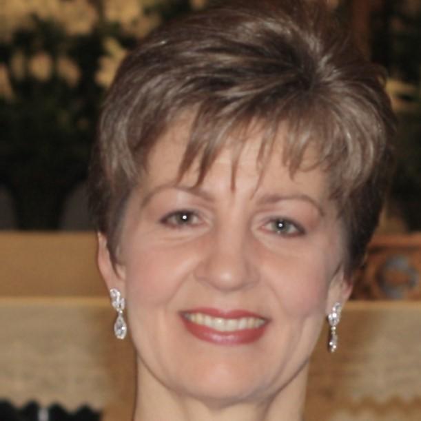 Carol Anne Taylor